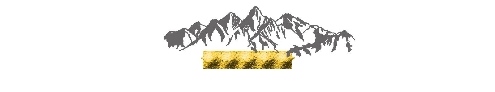 Logo chalets et caviar